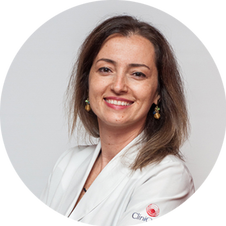 Dra. Raquel Dibi