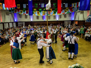 Grupo Tanz Mit Uns