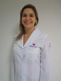 Dra. Isadora Peres