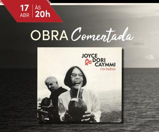Obra Comentada - CD Rio-Bahia