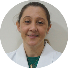 Dra. Luísa Rabeno Fasolo