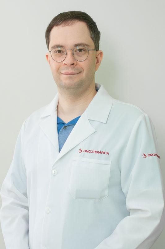 Dr. Daniel Kolberg Massing