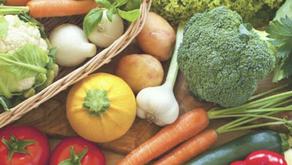 Conheça os 16 Alimentos que Previnen o Câncer