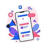 social-media-marketing-mobile-concept_23