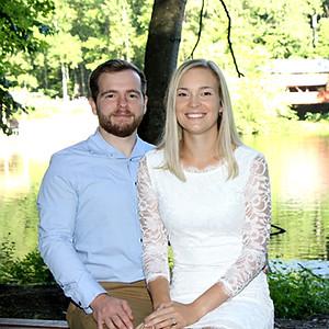 Skyler & Katie Daniel