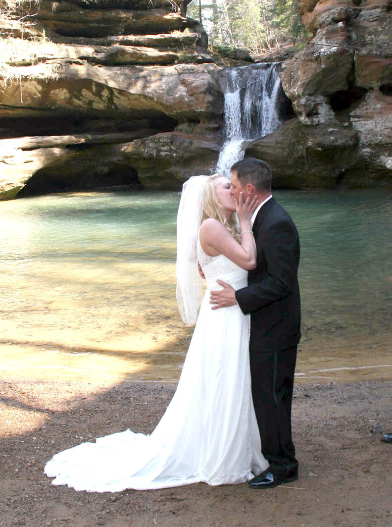 Intimate Wedding & Elopements