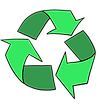 Recycle tips from the Wolols