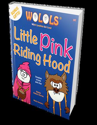 Little Pink Riding Hood Print Copy 450.p