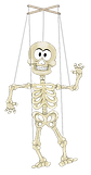 Wolol Skeleton puppet.png
