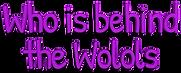 Wolols children's books author Maria Vergara
