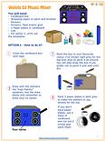 Wolols DJ mixer crafting guide.png