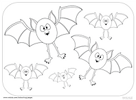 Wolols Bat Halloween colouring.png