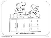 Wova and Weva Wolols baking.jpg