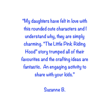 Review Suzanne B.