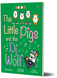 The Little Pigs and DJ Wolf 3D Green.png