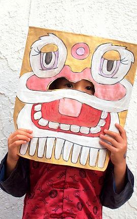 Lion mask chinese new year.JPG