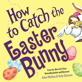 149263817X_How_to_catch_the_Easte_Bunny.