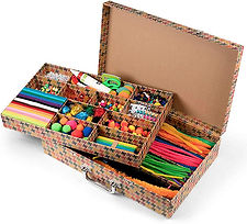 B01M0OCRPL_Arts_and_crafts_supplies_in_a