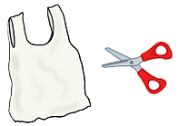 Plastic bag and scissors.png