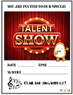 Wolols talent shaw invitation.png