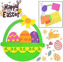 B0826QMXCZ_Easter Craft Kits, 6PCS DIY_S