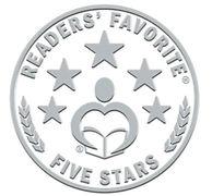 Wolols 5 stars readers favorite.jpg