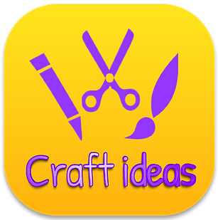 Craft ideas icon Wolols.png
