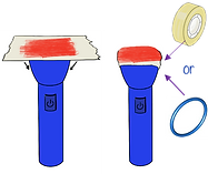 wrapping torch with plastic.png