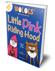 Little Pink Riding Hood By Wolols.png
