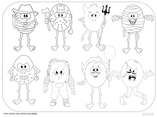 Wolols Monsters characters.png