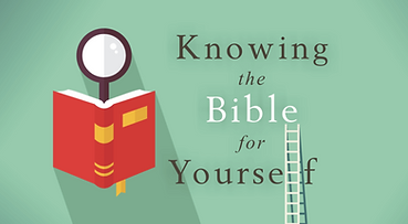 Knowing the Bible for Yourself.png