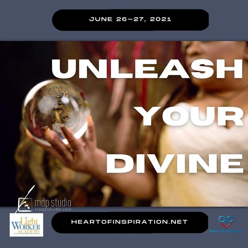 Unleash Your Divine