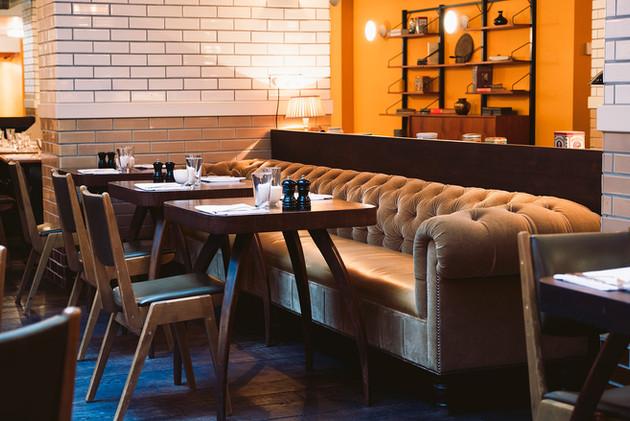 Hoxton's Bar & Restaurant