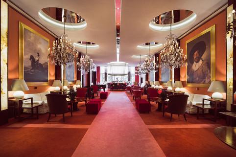hotel de 'l'europe