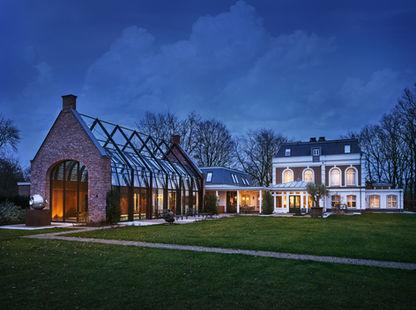 Martijn Veldman Interior Design DOMUS PACIS - PEACEFUL HOME WHERE OLD MEETS NEW Exterior