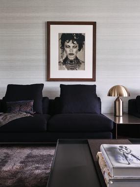 Martijn Veldman Interior Design DOMUS PACIS - PEACEFUL HOME WHERE OLD MEETS NEW