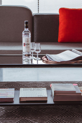 Ketel One Campaign