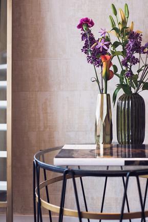 Anne Claus interior design