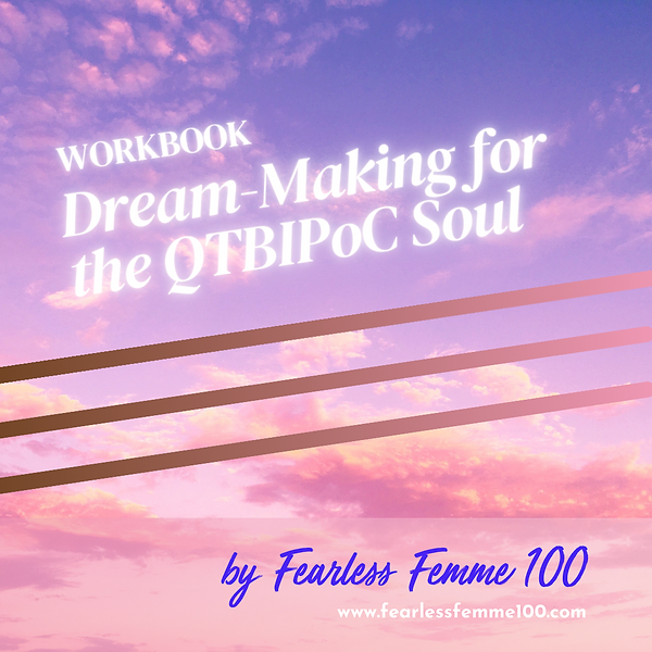 social media Dream-Making for the QTBIPo