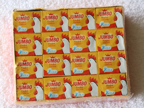 Jumbo Cube