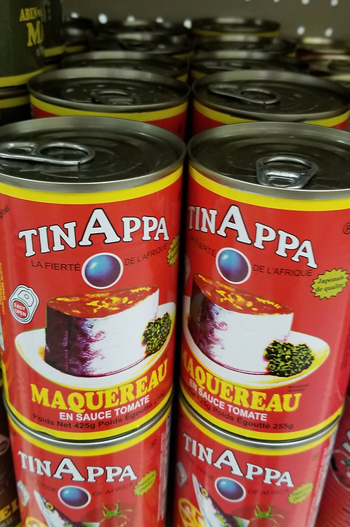 Tinappa (Maquereau)