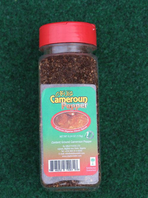 Cameroun Pepper