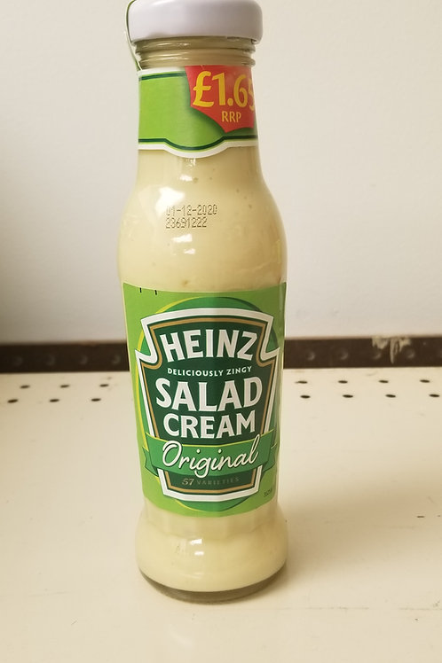 Heinz ( Salad Cream)