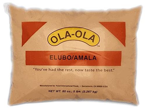 Ola Ola (Elubo/Amala) 5 lbs