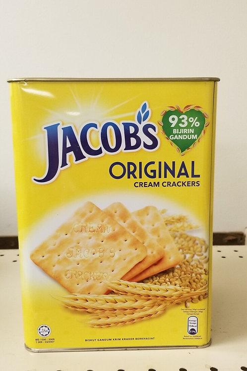 Jacobs Original
