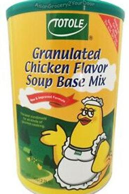 Granulated Chicken Flavor