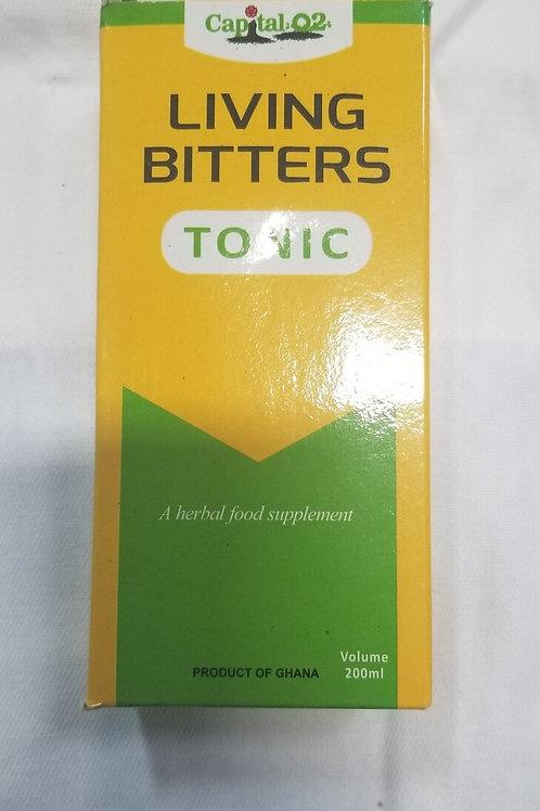 Living Bitters