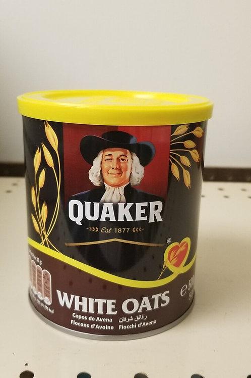Quaker (White Oats)