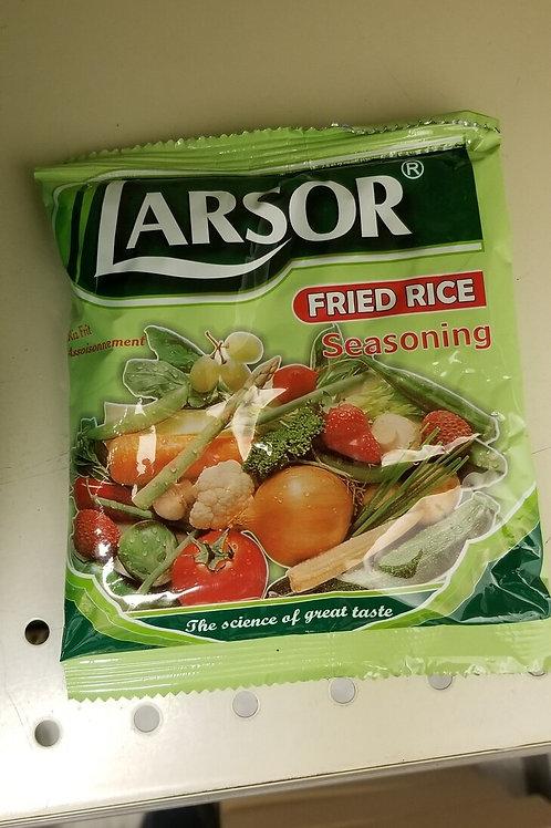 Larsor (Fried Rice)