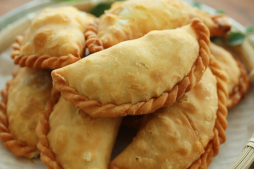 Meat pie (1 count)